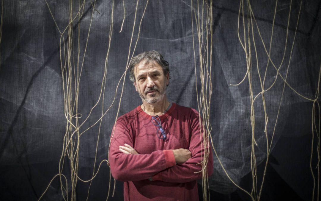 La Dramaturgia Inherente de los Títeres. Entrevista a Jaume Policarpo, de Bambalina Teatre Practicable, en Titeresante